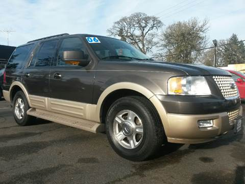 2006 Ford Expedition for sale at Universal Auto Sales Inc in Salem OR