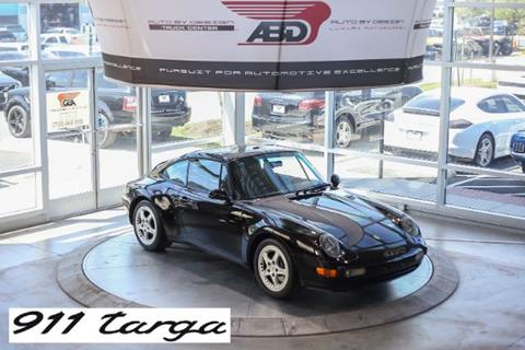 1997 Porsche 911 for sale in Chantilly, VA