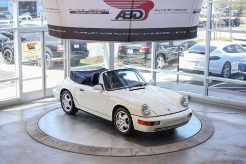1994 Porsche 911 for sale in Chantilly, VA