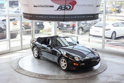1993 Porsche 968 for sale in Chantilly, VA
