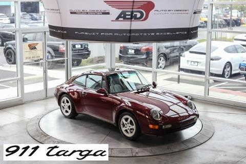 1996 Porsche 911 for sale in Chantilly, VA