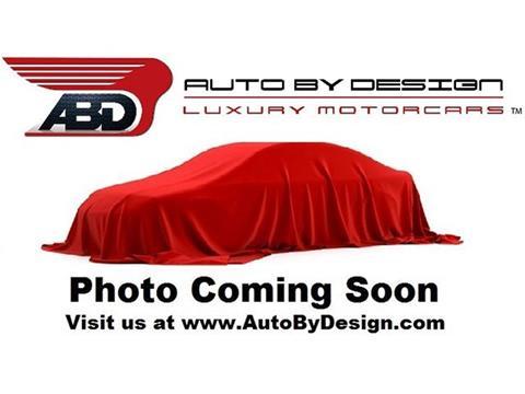 2014 Porsche 911 for sale in Chantilly, VA