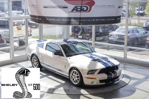 2008 Ford Shelby GT500 for sale in Chantilly, VA