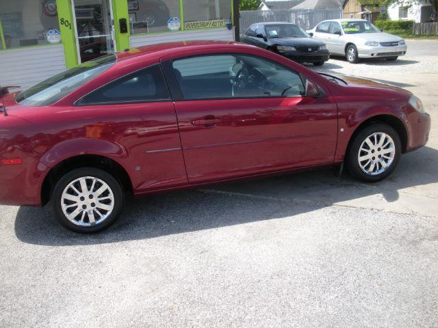 2008 Chevrolet Cobalt LT 2dr Coupe - Kokomo IN