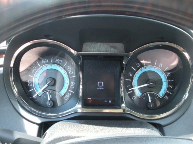 2010 Buick LaCrosse CXS 4dr Sedan - Kokomo IN