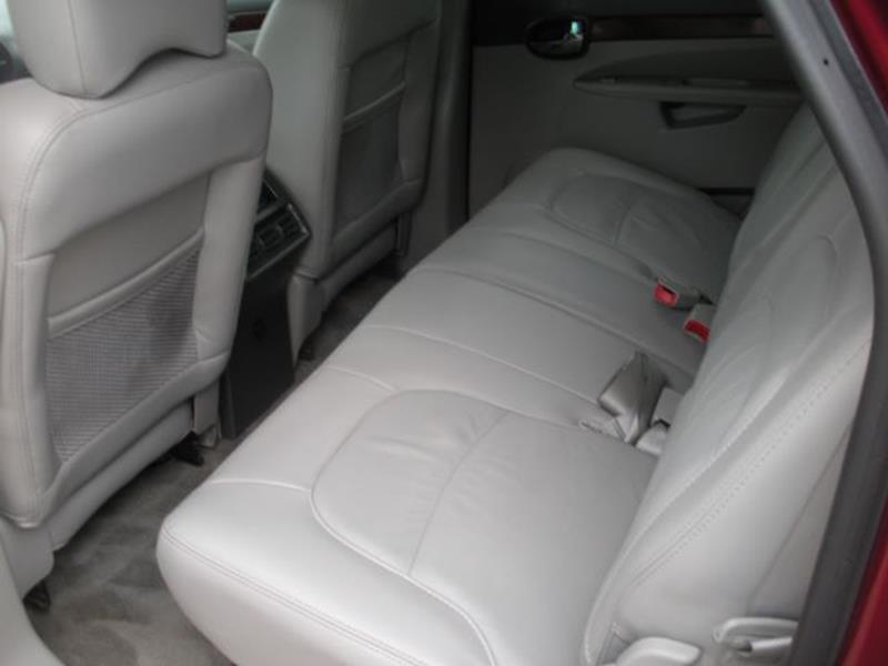 2006 Buick Rendezvous CX 4dr SUV - Kokomo IN
