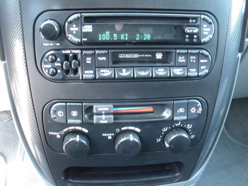 2007 Dodge Grand Caravan SXT 4dr Extended Mini-Van - Kokomo IN