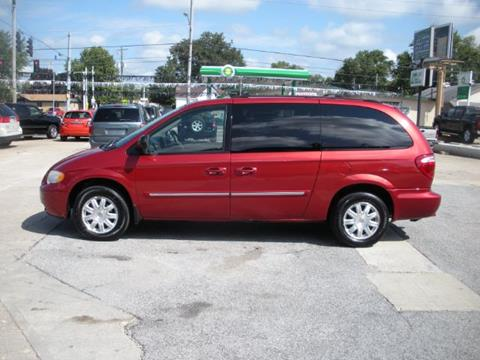 2007 Chrysler Town and Country for sale in Kokomo, IN