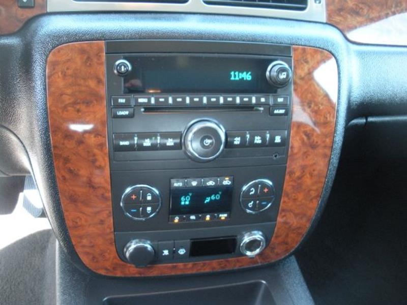 2007 Chevrolet Silverado 1500 LTZ Crew Cab 4WD - Kokomo IN