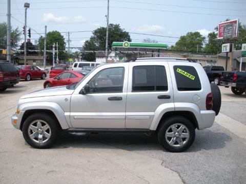2006 Jeep Liberty for sale in Kokomo, IN