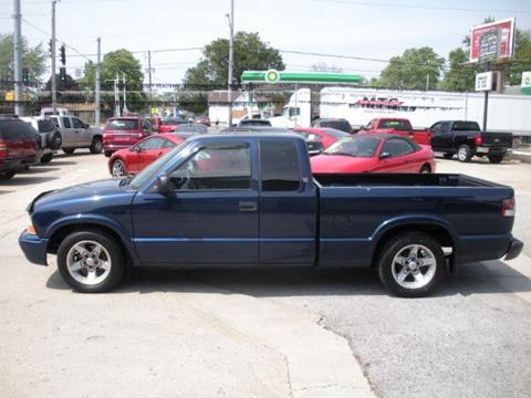 2002 GMC Sonoma for sale in Kokomo, IN