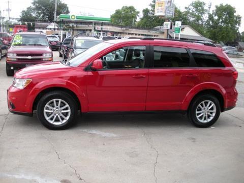 Dodge Journey For Sale In Kokomo In Bob Boruff Auto Sales