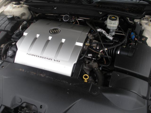 2006 Buick Lucerne CXL V8 4dr Sedan - Kokomo IN