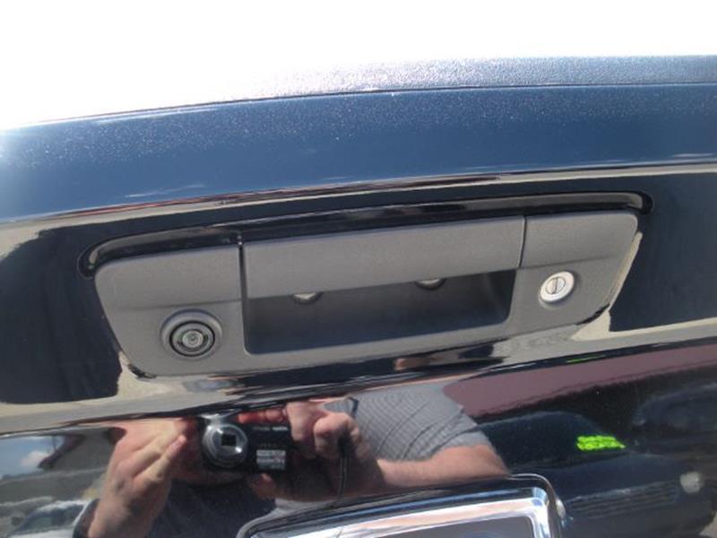 2014 RAM Ram Pickup 1500 4x4 Laramie 4dr Crew Cab 5.5 ft. SB Pickup - Kokomo IN