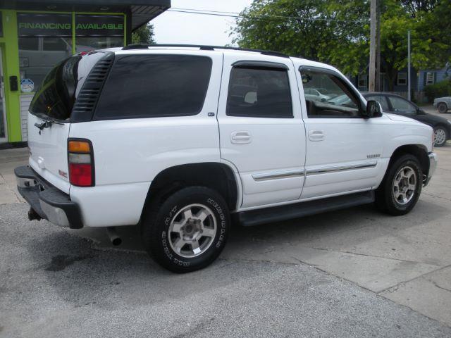 2005 GMC Yukon 2WD - Kokomo IN