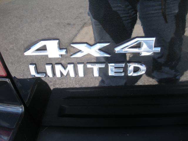 2009 Jeep Grand Cherokee 4x4 Limited 4dr SUV - Kokomo IN