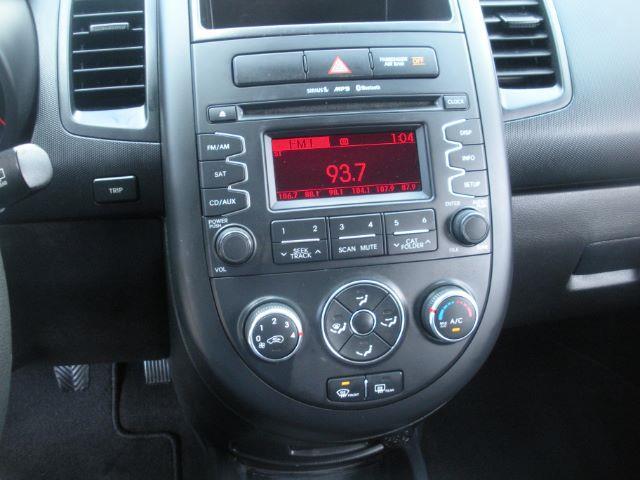 2013 Kia Soul 4dr Wagon 6M - Kokomo IN