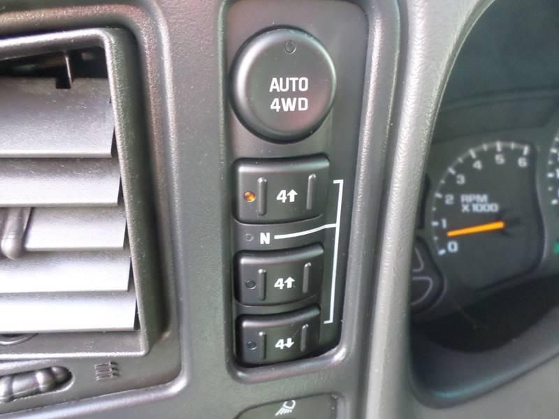 2006 Chevrolet Silverado 1500 for sale at Farmington Auto Plaza in Farmington MO