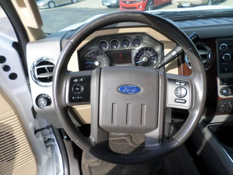 2012 Ford F-350 Super Duty for sale at Farmington Auto Plaza in Farmington MO