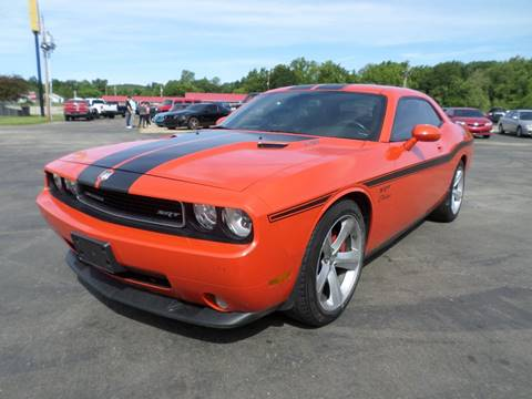 2009 Dodge Challenger for sale at Farmington Auto Plaza in Farmington MO
