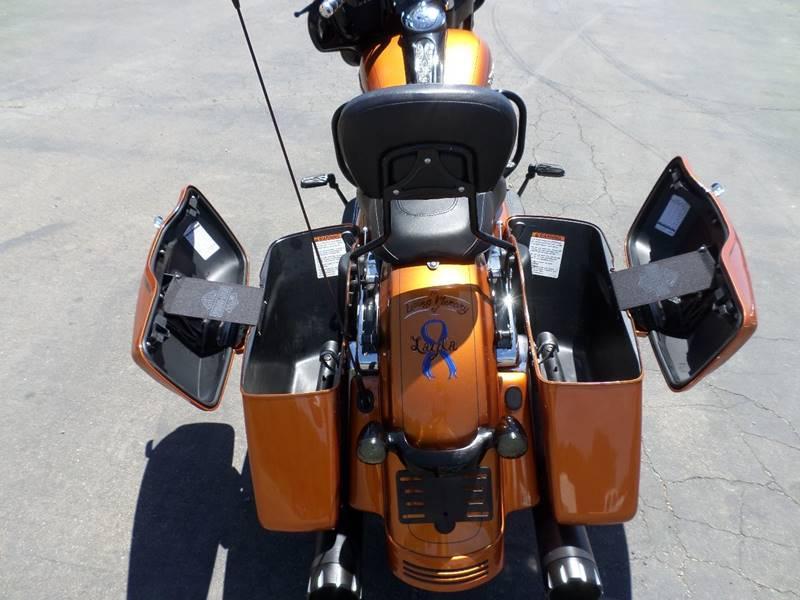 2015 Harley-Davidson Street Glide for sale at Farmington Auto Plaza in Farmington MO