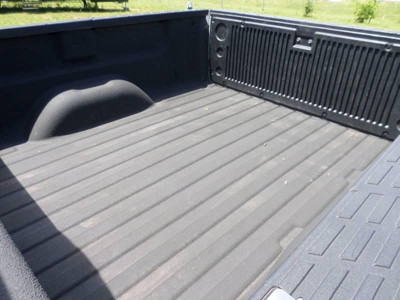 2009 Chevrolet Silverado 1500 Hybrid for sale at Farmington Auto Plaza in Farmington MO