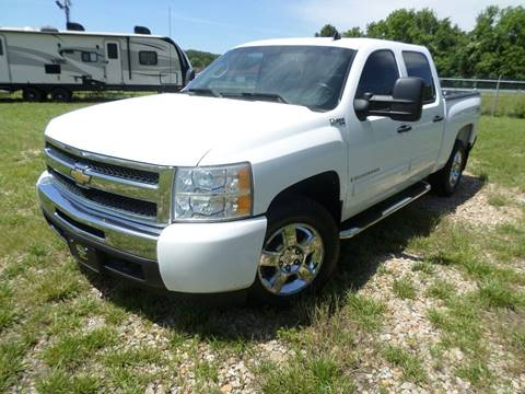 2009 Chevrolet Silverado 1500 Hybrid for sale at Farmington Auto Plaza in Farmington MO
