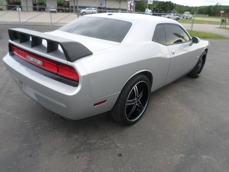 2012 Dodge Challenger for sale at Farmington Auto Plaza in Farmington MO