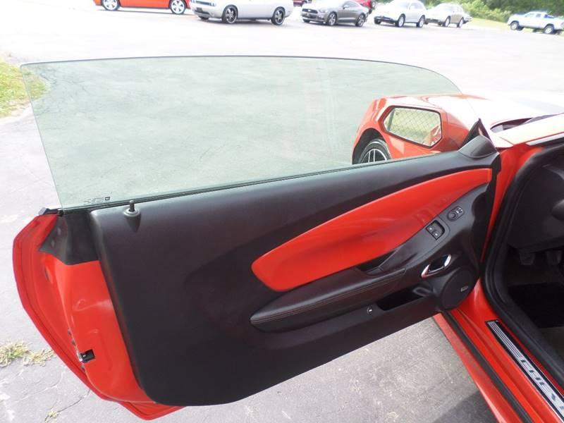 2010 Chevrolet Camaro for sale at Farmington Auto Plaza in Farmington MO