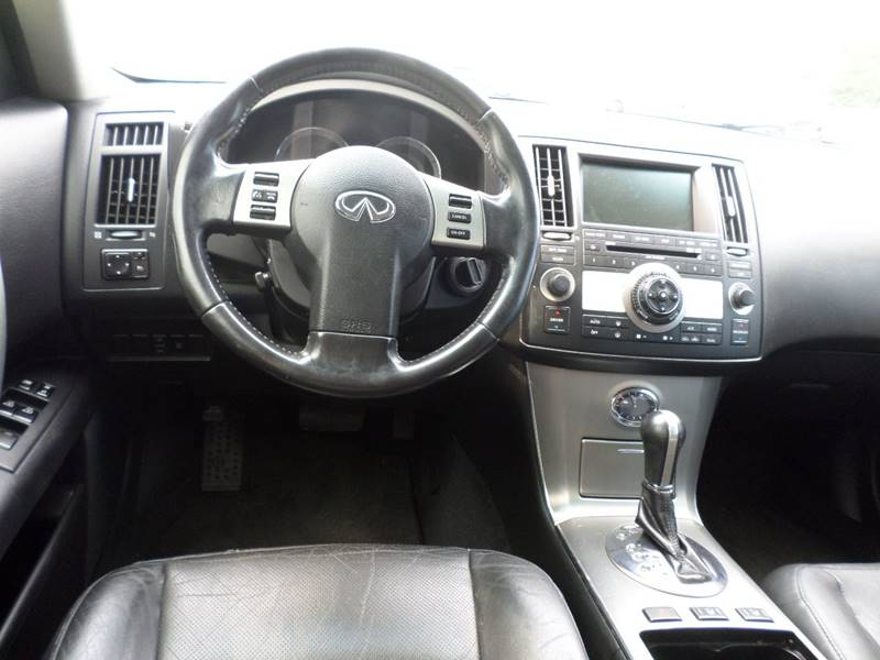 2007 Infiniti FX35 for sale at Farmington Auto Plaza in Farmington MO