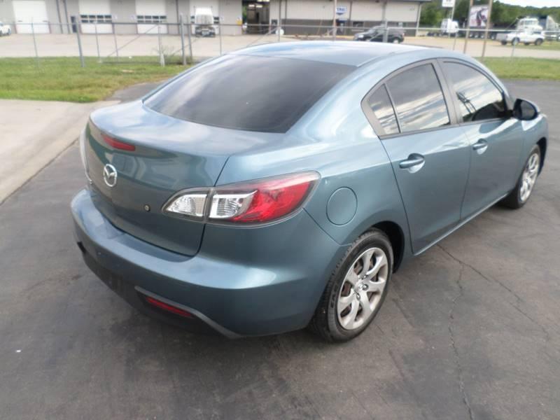 2011 Mazda MAZDA3 for sale at Farmington Auto Plaza in Farmington MO