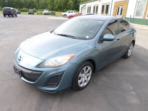 2011 Mazda MAZDA3 for sale in Farmington, MO