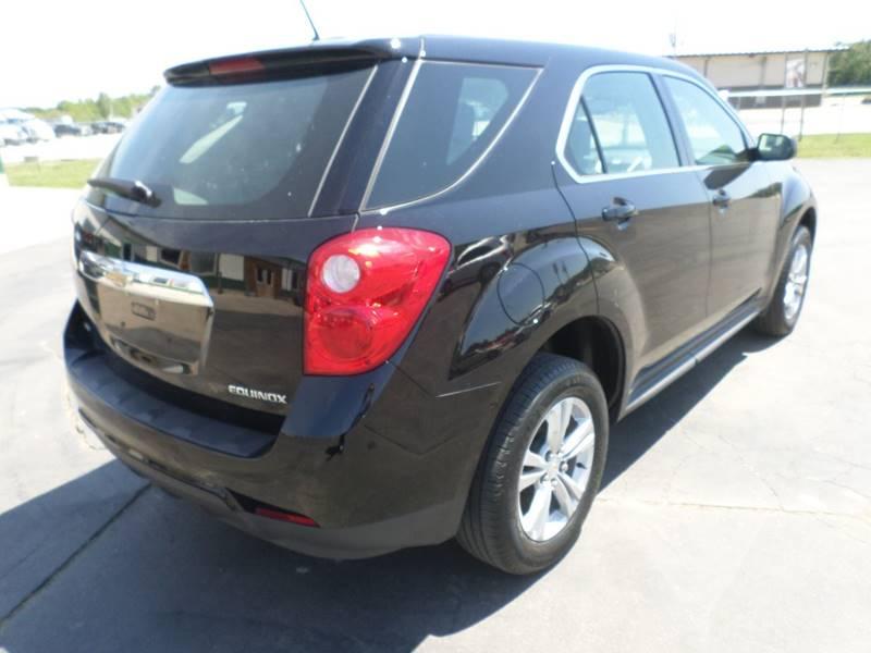 2015 Chevrolet Equinox for sale at Farmington Auto Plaza in Farmington MO