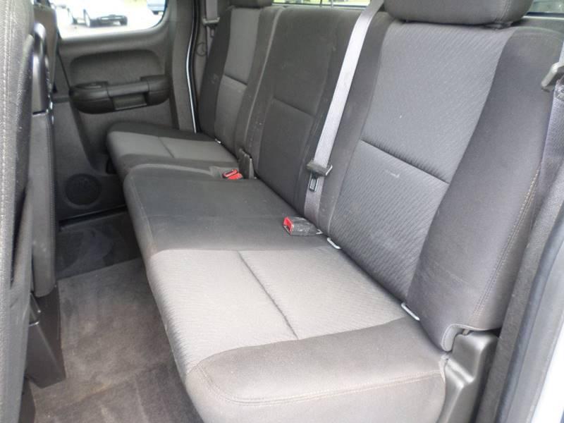 2013 Chevrolet Silverado 1500 for sale at Farmington Auto Plaza in Farmington MO