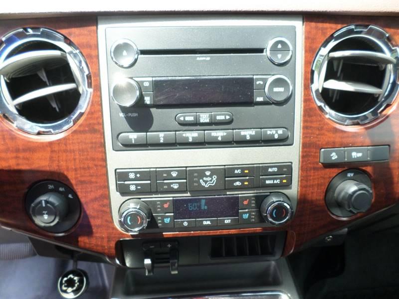 2012 Ford F-250 Super Duty for sale at Farmington Auto Plaza in Farmington MO