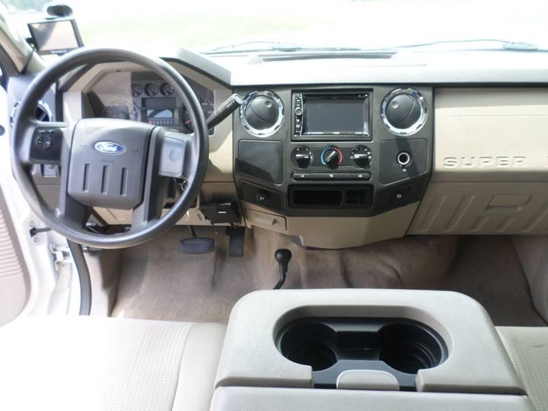 2008 Ford F-350 Super Duty for sale at Farmington Auto Plaza in Farmington MO