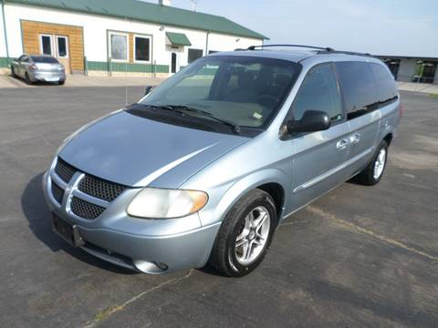 2003 Dodge Grand Caravan for sale at Farmington Auto Plaza in Farmington MO