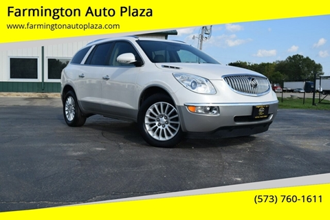 2011 Buick Enclave for sale in Farmington, MO