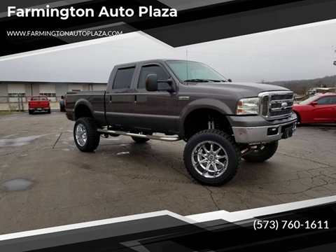 Auto Plaza Farmington Mo >> Farmington Auto Plaza – Car Dealer in Farmington, MO