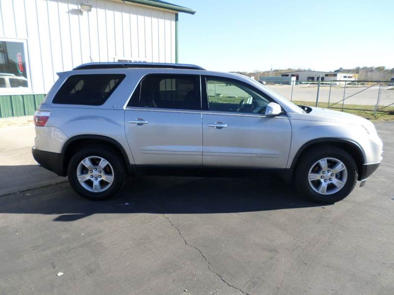 2008 GMC Acadia for sale at Farmington Auto Plaza in Farmington MO