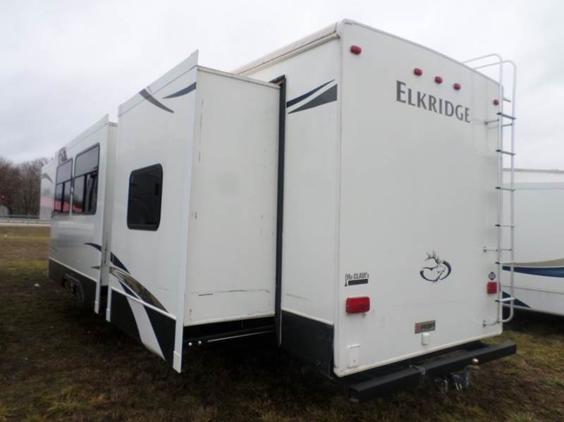 2014 Heartland Fabrique Elkridge for sale at Farmington Auto Plaza in Farmington MO