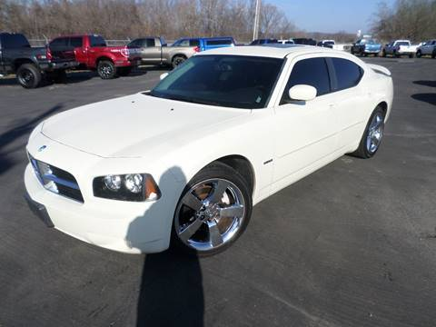 2010 Dodge Charger for sale at Farmington Auto Plaza in Farmington MO
