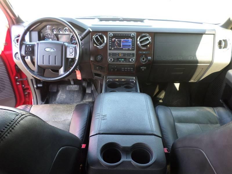 2011 Ford F-250 Super Duty for sale at Farmington Auto Plaza in Farmington MO