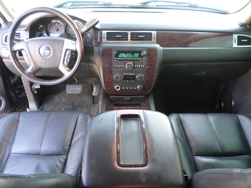 2007 GMC Sierra 1500 for sale at Farmington Auto Plaza in Farmington MO