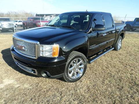2007 GMC Sierra 1500 for sale at Farmington Auto Plaza in Farmington MO