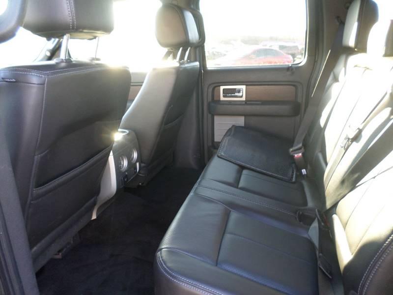 2013 Ford F-150 for sale at Farmington Auto Plaza in Farmington MO