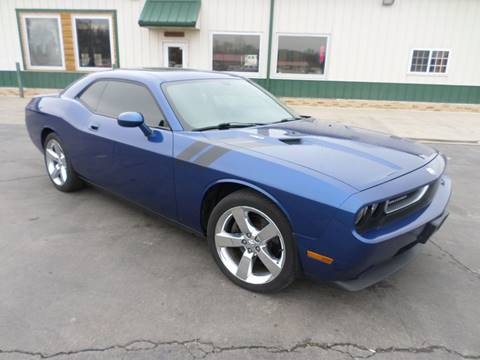 2010 Dodge Challenger for sale at Farmington Auto Plaza in Farmington MO