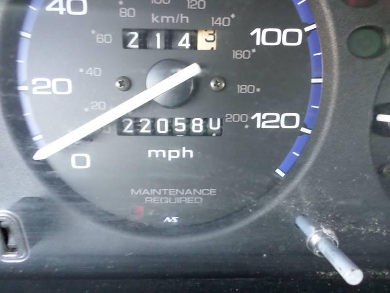 2000 Honda Civic for sale at Farmington Auto Plaza in Farmington MO