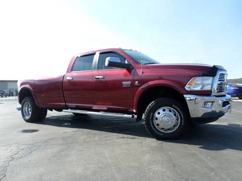 2012 RAM Ram Pickup 3500 for sale at Farmington Auto Plaza in Farmington MO