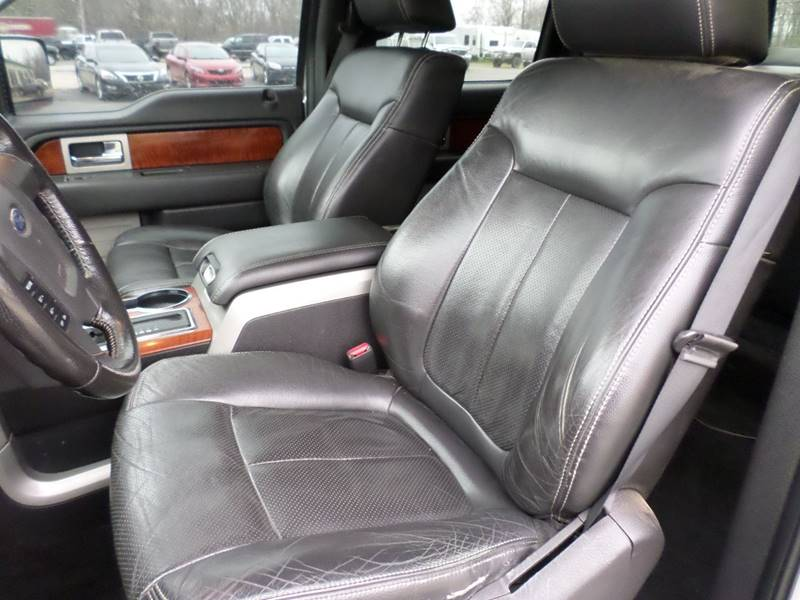 2010 Ford F-150 for sale at Farmington Auto Plaza in Farmington MO